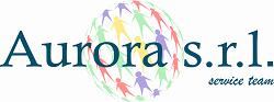 AURORA SRL Logo